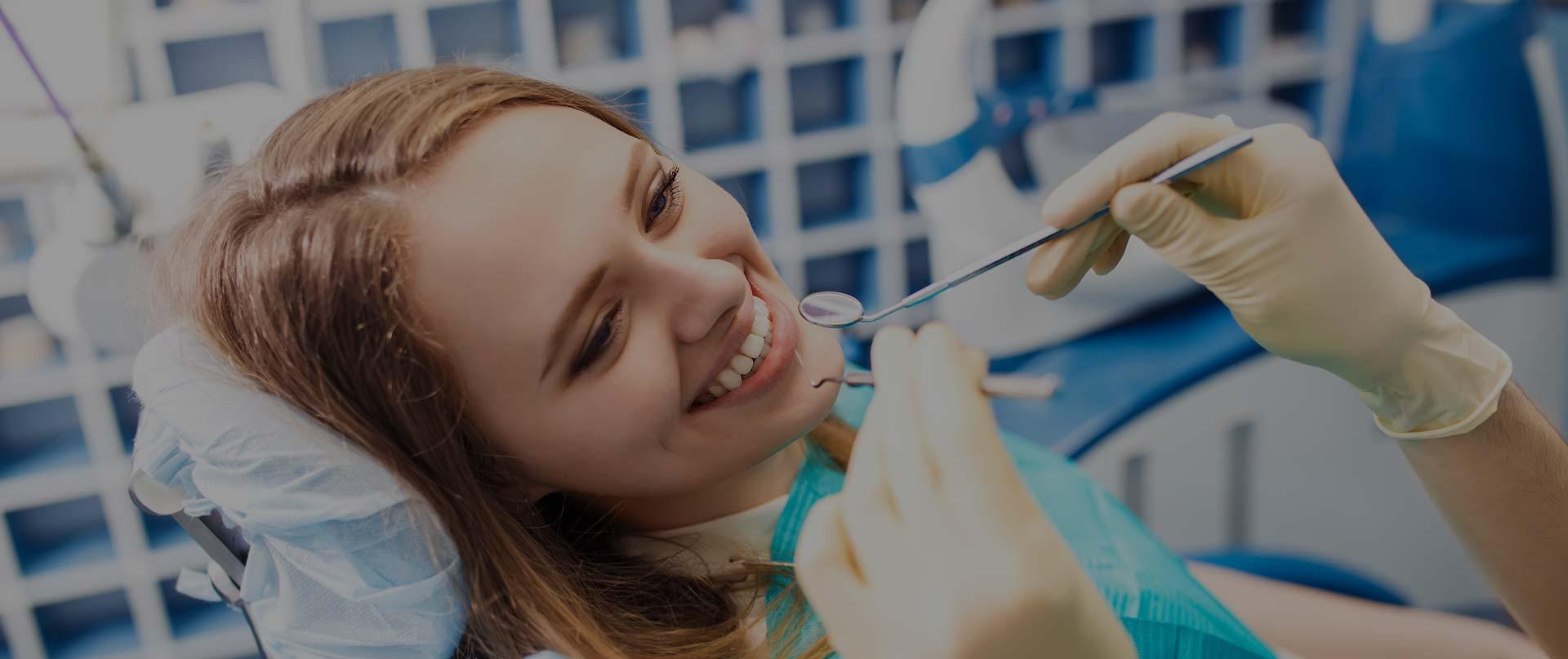 Postaw na profesjonalną opiekę stomatologiczną