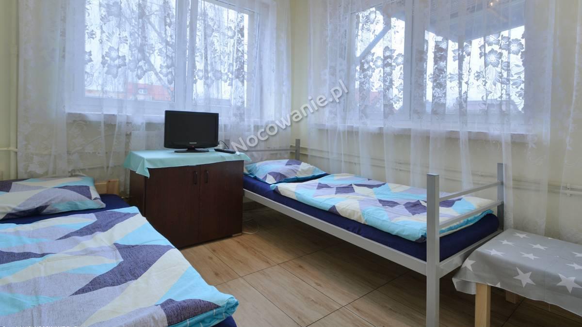 hostel warszawa rembertów